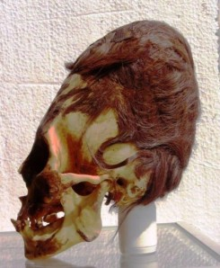 nephilim skull