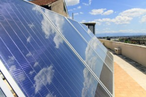 solar improvement