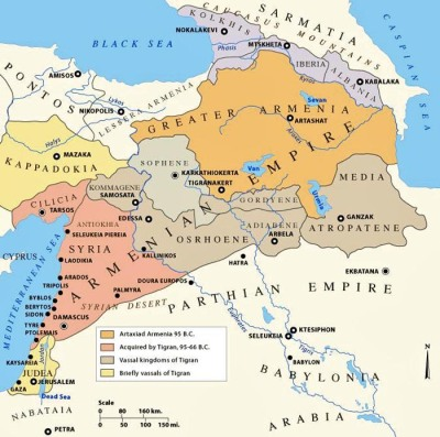 Ararat, Minni, and Ashchenaz
