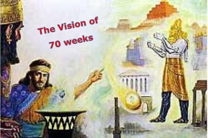 daniel's visions
