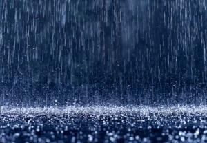 Heavy Downpour