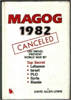 Magog 1982 canceled