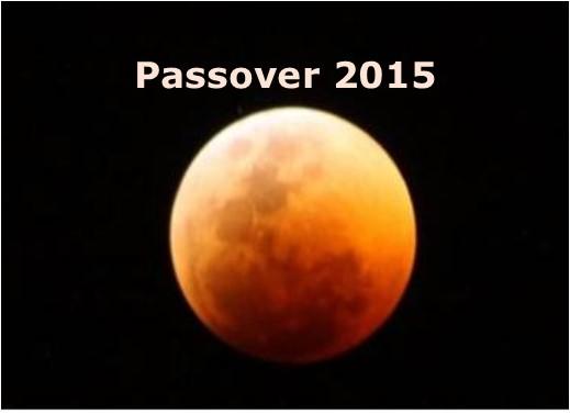 Passover Celebration 2015 Passover 2015