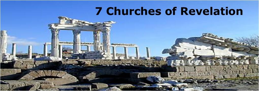 7 churchs