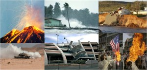endtime disasters