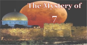 mystery of 7