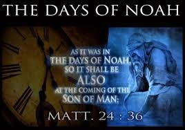Noah's day