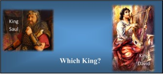 which king