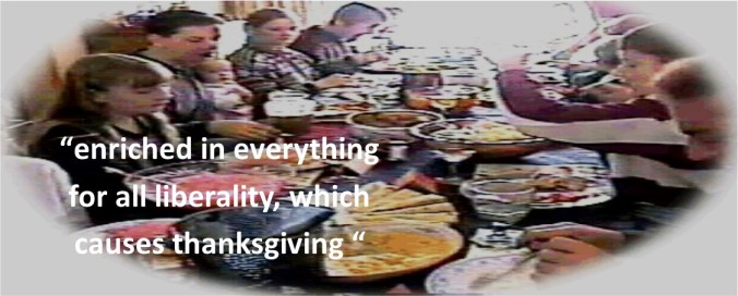thansgiving