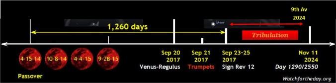 virgo-timeline
