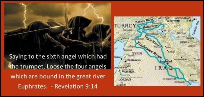 4 angels