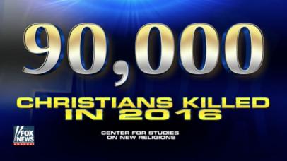 Christian Martyrs
