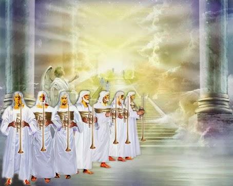 Revelation 8 2