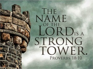 strong-tower