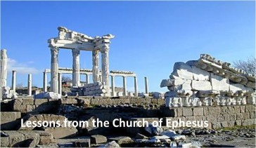 lessons from Ephesus
