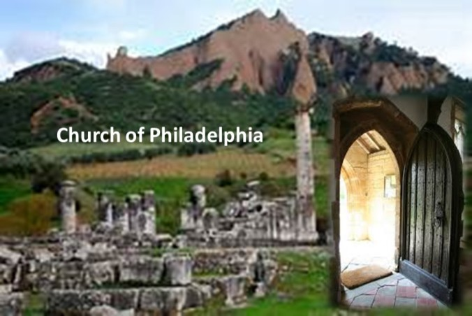 philadelphia open door