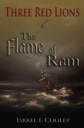 flame of ram