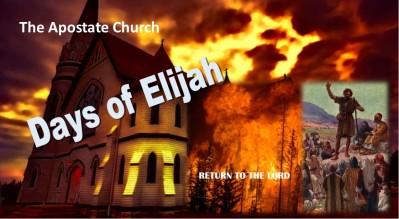 day of elijah