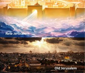 Jerusalem Coming