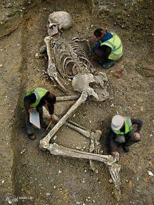 nephilim skeleton