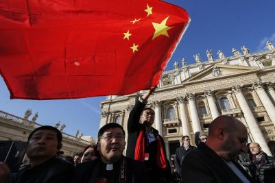 vatican China