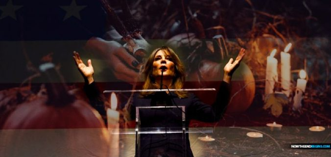new-age-witch-spiritual-advisor-oprmarianne-williamson-running-for-president-2020-witchcraft-return-to-love