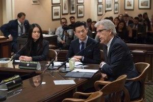 Azusa Pacific University Chaplain Mannoia-testifies