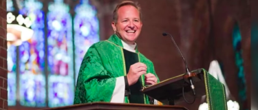 Gay Bishop Ordained