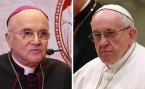 Vigano_and_Pope_Francis