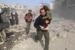 Syrian was