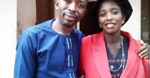 Nigerian pastor and wife_martyred