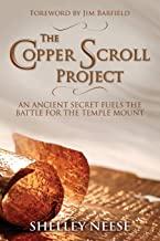 copper scroll project