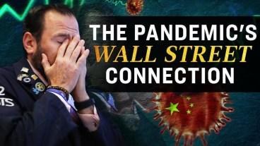 china virus connection
