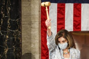 Pelosi rules the House